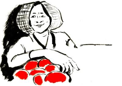 Khmer, il viaggo di Francesca Capellini in Cambogia