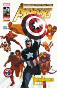 Avengers #1: Bendis, la continuity e lo status quo