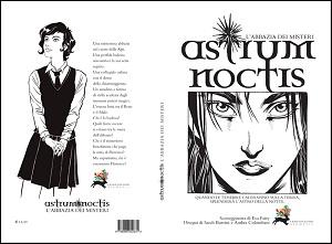 """Astrum Noctis: una """"graphic fiction"""" inaugura la collana Lepredizioni a Fumetti"""