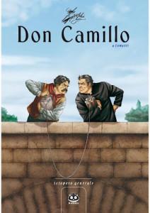 In uscita per Renoir il quarto volume del Don Camillo a fumetti
