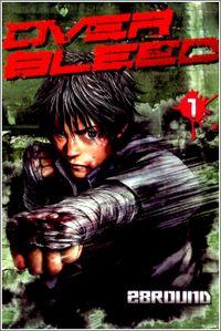 Un nuovo manga in arrivo dalla J-Pop: Over Bleed_Notizie