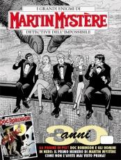 Martin Mystère #320 – Anni Trenta (Castelli, Alessandrini)