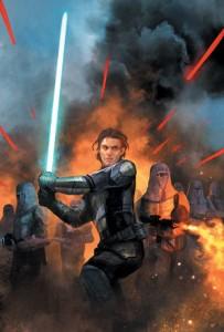 Star Wars: la nuova serie regolare in edicola