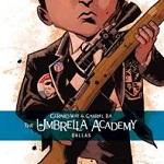 L'Umbrella Academy alle prese con il delitto del secolo: l'assassinio di J.F.K.