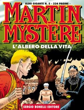 Intervista a Paolo Morales per i 30 anni di Martin Mystère