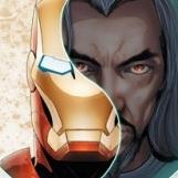 Iron Man e i Vendicatori #50 (Larroca, Fraction, di Giandomenico)