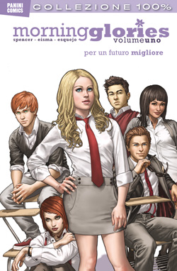 Morning Glories: per un futuro (hollywoodiano) migliore.