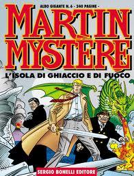 Intervista a Carlo Recagno per i 30 anni di Martin Mystère_Interviste