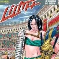 Lilith #7 – La Signora dei Giochi