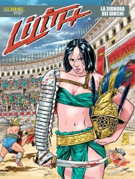 Lilith #7 - La Signora dei Giochi