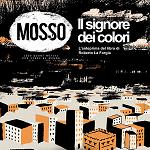 Roberto La Forgia in anteprima sulla rivista MOSSO