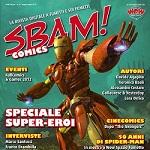 È disponibile il numero 3 di SBAM! Comics, la rivista digitale a fumetti e sui fumetti