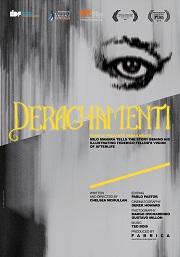 Deragliamenti, Milo Manara e Federico Fellini in documentario
