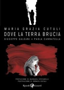 Maria Grazia Cutuli: dove la terra brucia