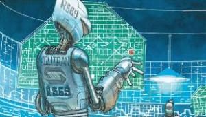 Segmenti, la società del futuro secondo Richard Malka e Juan Gimenez