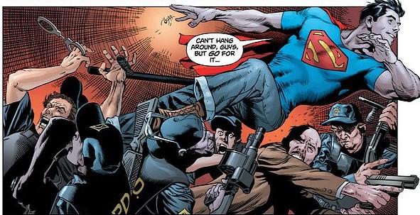Superman #1 (AA.VV.)