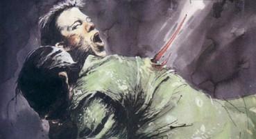 Blood: DeMatteis, Williams e la storia di un vampiro