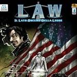 E' disponibile il nuovo numero di Law – Il lato oscuro della legge