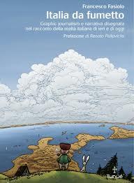 Francesco Fasiolo e l'Italia nel fumetto
