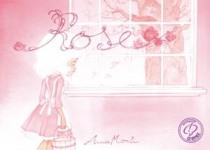 Anna Merli: Rose, un fumetto kawaii tra Candy Candy e Dickens