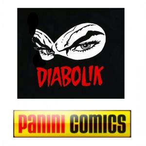 Diabolik & Panini nel Mondo