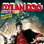 Dylan Dog Color Fest #8: Historieta (AA.VV)