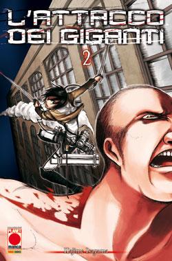 L'attacco dei giganti: Isayama tra J.G. Ballard e Heinlein_Recensioni