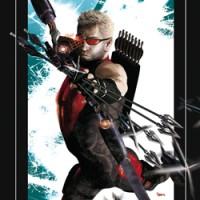 Ultimate Hawkeye (Hickman, Sandoval)