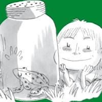A caccia di rane: diventare grandi con Michele Petrucci