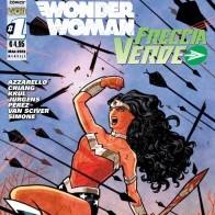 Wonder Woman #1 (AA.VV.)