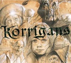 Korrigan, avventure fantastiche da un regno incantato