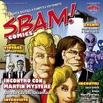 E' disponibile il quarto numero della rivista digitale SBAM! Comics