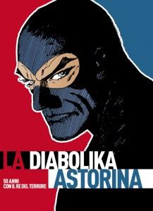 La Diabolika Astorina: celebrando un'icona