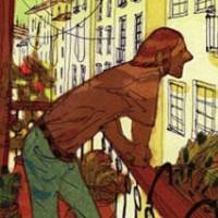 Portugal di Cyril Pedrosa, un ritorno nell'anima delle cose e delle persone