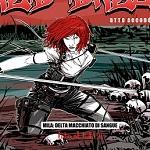 Nuova uscita per la Lateral Publish: Red Dread atto secondo