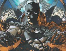 Batman #2 (AA.VV.)