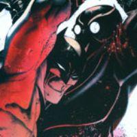 Batman #3 (Snyder, Capullo, Daniel, Higgins, Barrows)