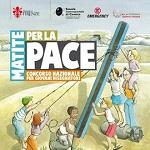 """E' disponibile il bando di concorso per """"Matite per la Pace"""""""