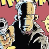 Rat-Man #91 – La caduta (Ortolani)