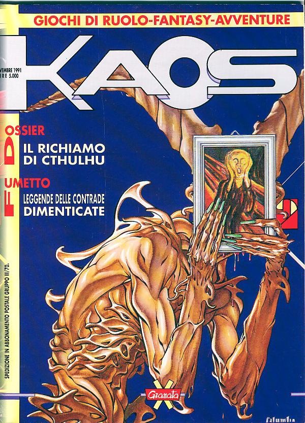 kaos-ispirazione ratigher