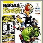 """""""Leoni di Narnia Fumetto 2012"""": al via il secondo atto"""