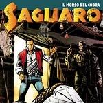 Saguaro #3 - Il Morso del Cobra (Enna, Foderà)