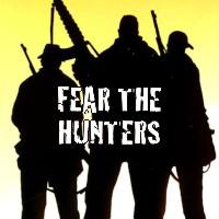 Uccidere per sopravvivere - The Walking Dead #11: Temi i Cacciatori
