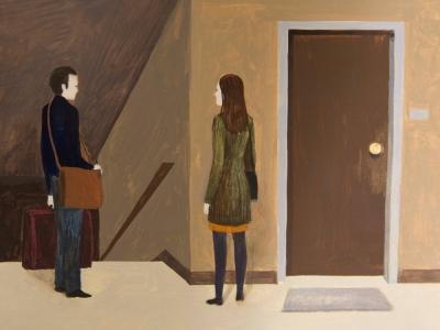 Le magie dello sguardo di Mara Cerri (Michele Ginevra)
