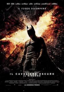 Il Cavaliere Oscuro - Il Ritorno: l'epica di Batman, la potenza del simbolo