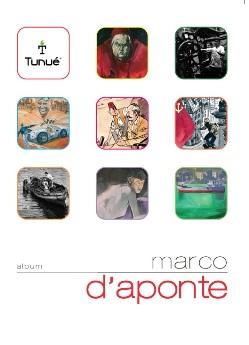 Album Tunué: Marco D'Aponte (a cura di Giovanni Marchese)