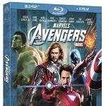The Avenger disponibile in DVD, Blu Ray e nella versione 3D