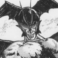 Lo strano caso dell'uomo-diavolo