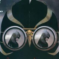 Batman # 4 (Snyder, Capullo, Daniel, Higgins, McCarthy)