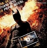 Pepsi lancia un concorso per tutti i fan di Batman